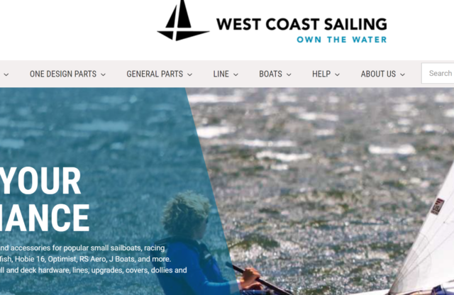 Airwaves Career Center: Rigging Specialist – West Coast Sailing