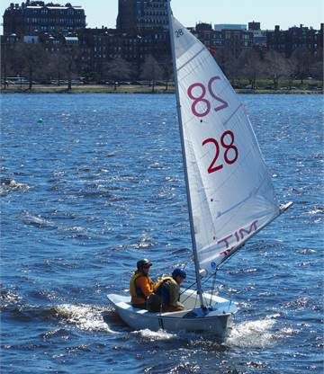 S1D Marketplace:  Tech Dinghies Manufactured by Whitecap Composites in 2011 and 2012