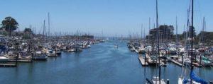 i420 Pacific Coast Championship 2020 / 505 Santa Cruz Fall Regatta @ Santa Cruz Yacht Club | Santa Cruz | California | United States