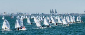 2021 OPTIMIST TEAM TRIALS @ Lakewood Yacht Club, TX | Seabrook | Texas | United States