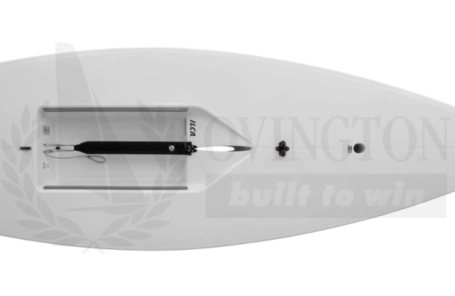 West Coast Sailing Partners with Ovington Boats to Offer ILCA Dinghy & Spare Parts in North America!