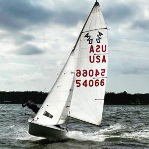 2021 i420 Midwinter Championship @ US Sailing Center | Miami | Florida | United States