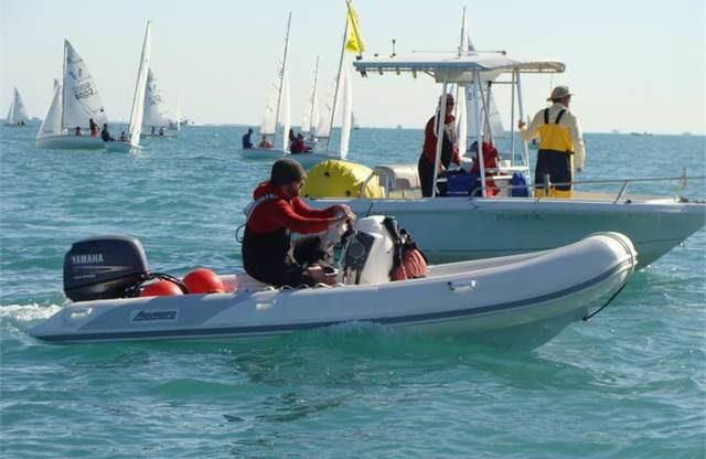 S1D Marketplace Spotlight: Aquapro 4.3m Seamaster in Miami For Sale!!!