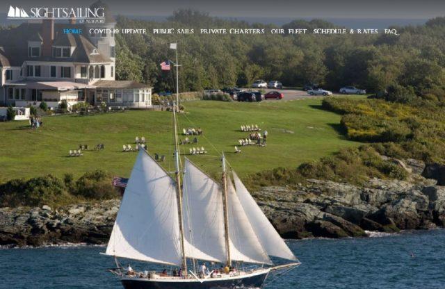 Sightsailing of Newport (RI) is Hiring!!