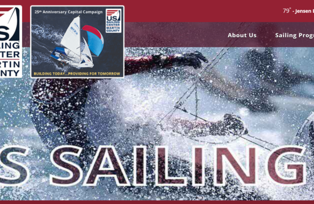 Airwaves Career Center Spotlight: US Sailing Center Martin County is Hiring a Full Time Sailing Instructor