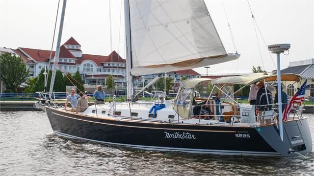 Sailing Education Association of Sheboygan is Hiring a Sailing Captain!