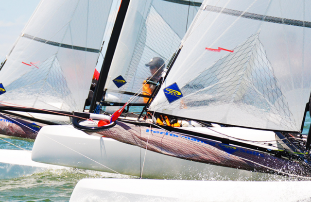 Airwaves News: St. Francis Yacht Club (CA) Seeks Summer Sailing Instructors