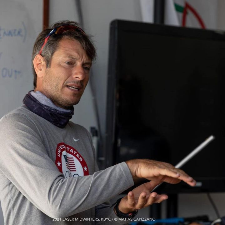 2021 S1D/Sailing Coach(es) of the Year Announced!