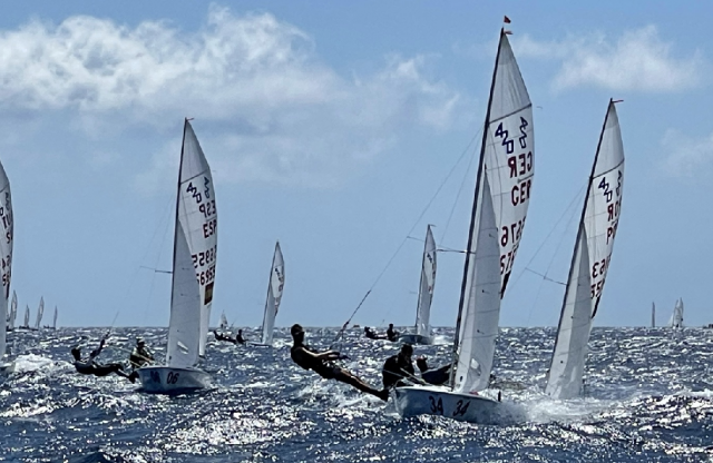 2021 US Youth Sailing Championships Application Deadline Important News