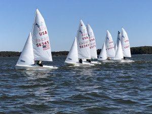2021 i420 Mid-Atlantic Championship @ Annapolis, MD
