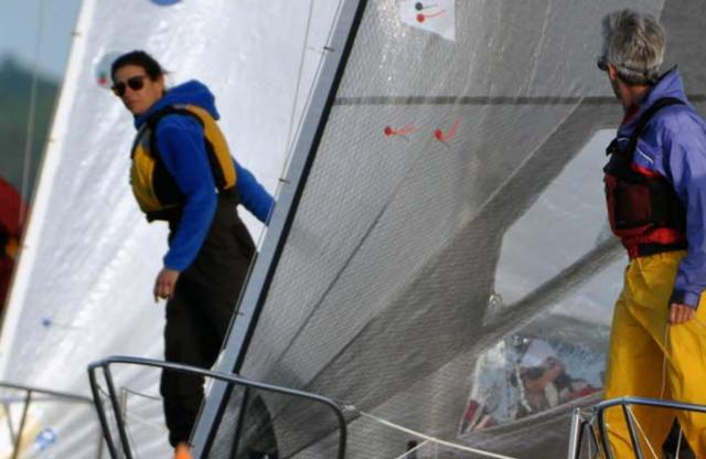 Airwaves Career Center Spotlight: Adult Sailing Instructor